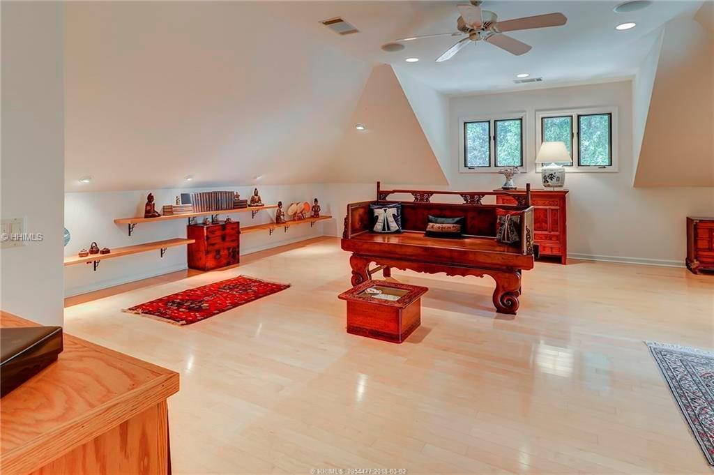 6 Cotton Hall Lane, Hilton Head Island, SC 29928
