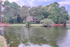 9 Castle Hall Lane, Hilton Head Island, SC 29928