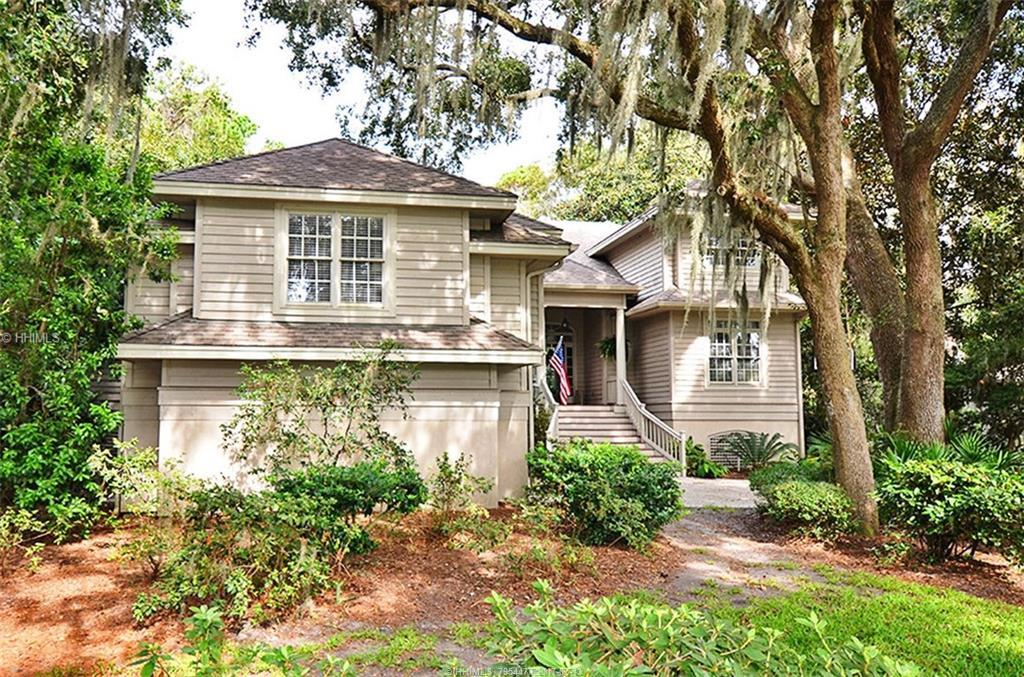 22 N Live Oak Road, Hilton Head Island, SC 29928