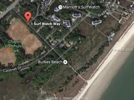 1 Surf Watch Way, Hilton Head Island, SC 29928