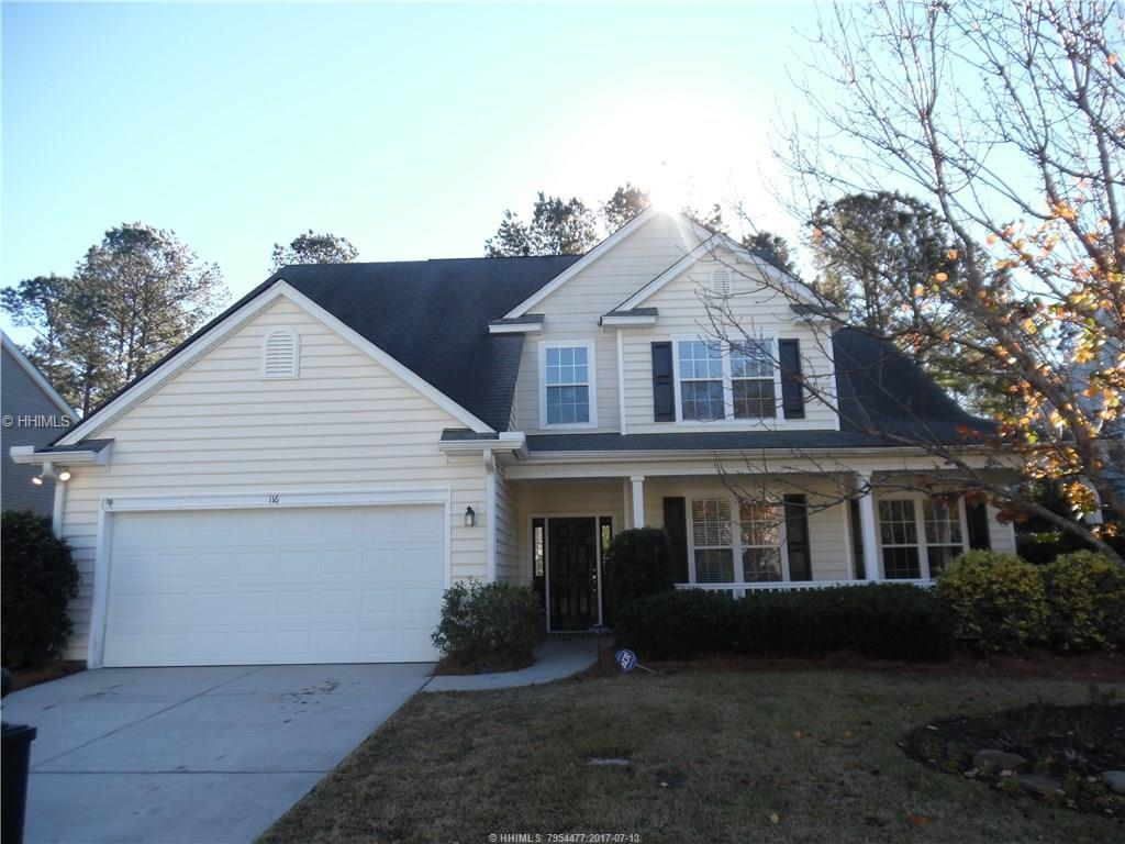 116 Pinecrest Circle, Bluffton, SC 29910