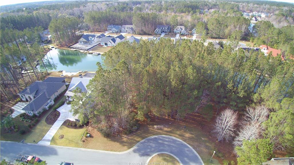 7 Grassy Cove Court, Bluffton, SC 29910