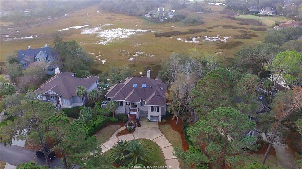 4 Sams Point Lane, Hilton Head Island, SC 29926