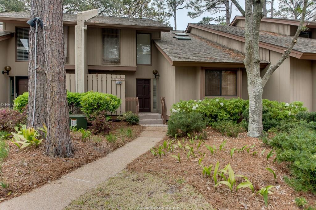 225 S Sea Pines Drive, Hilton Head Island, SC 29928