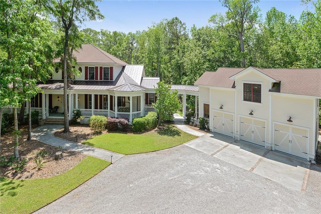 55 Rose Dhu Creek Plantation Drive, Bluffton, SC 29910