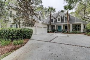 5 Wildbird Lane, Hilton Head Island, SC 29926