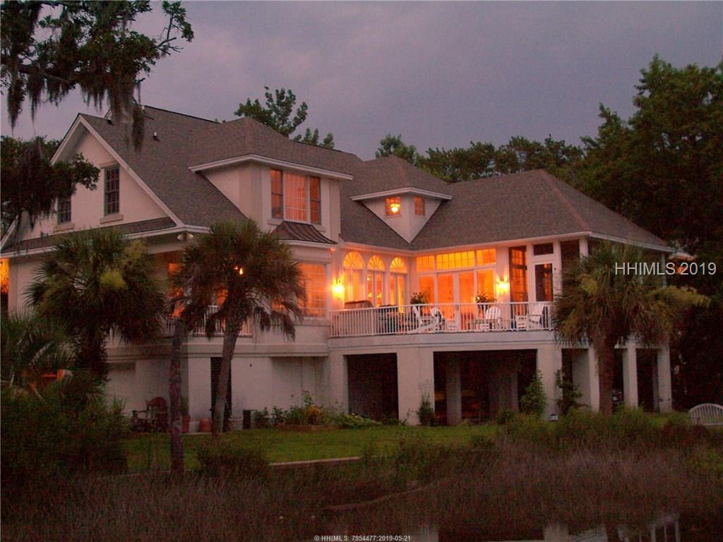 10 Walking Horse Street, Hilton Head Island, SC 29926