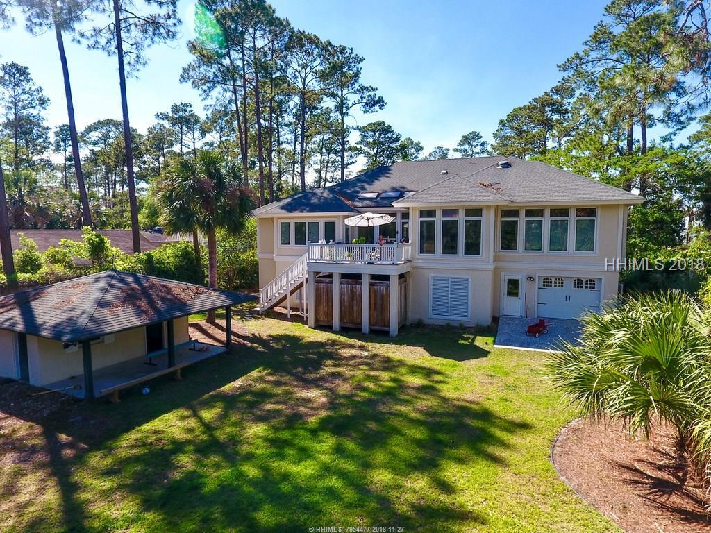 16 Blue Heron Point, Hilton Head Island, SC 29926