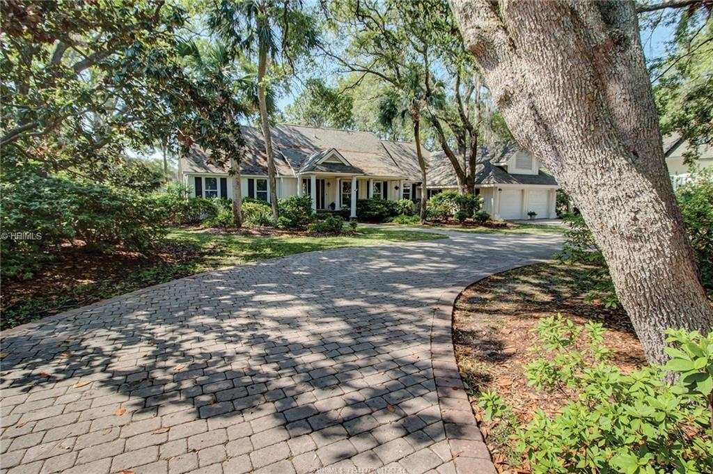 19 Port Tack, Hilton Head Island, SC 29928