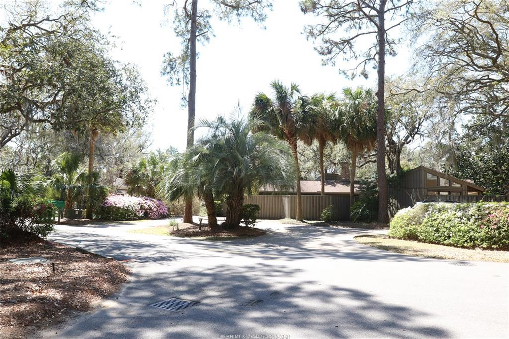 9 Baynard Cove Road, Hilton Head Island, SC 29928
