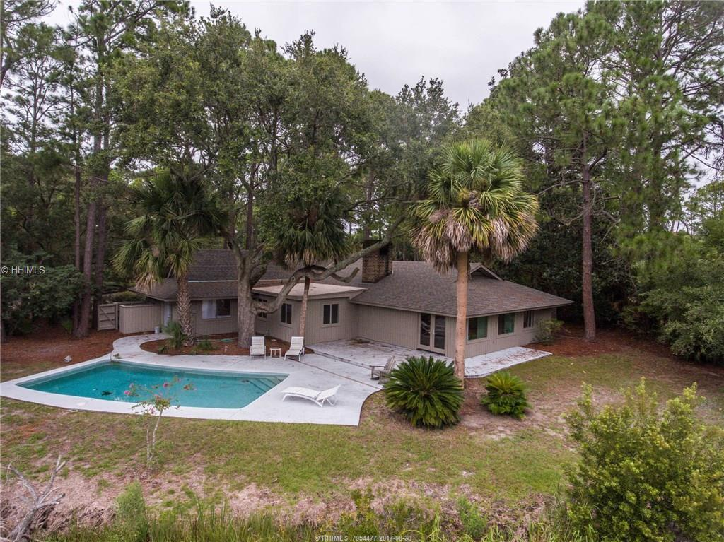 63 S Sea Pines Drive, Hilton Head Island, SC 29928