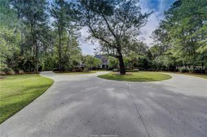 129 Heyward Point Road, Okatie, SC 29909