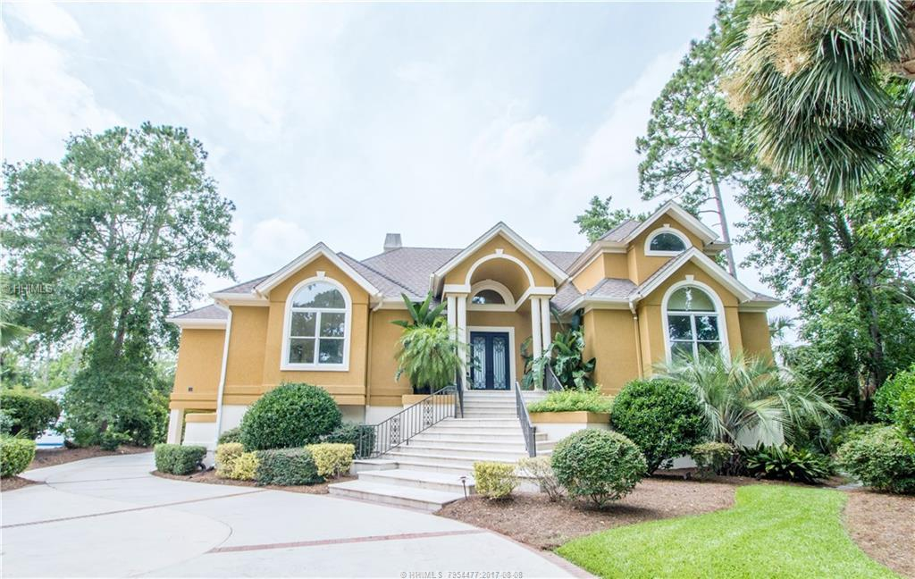9 Cambridge Circle, Hilton Head Island, SC 29928