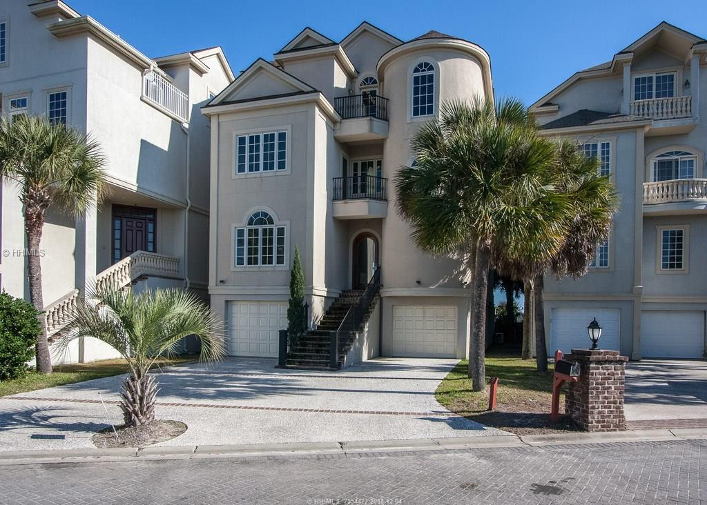 9 Singleton Beach Place, Hilton Head Island, SC 29928