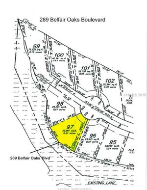 289 Belfair Oaks Boulevard, Bluffton, SC 29910