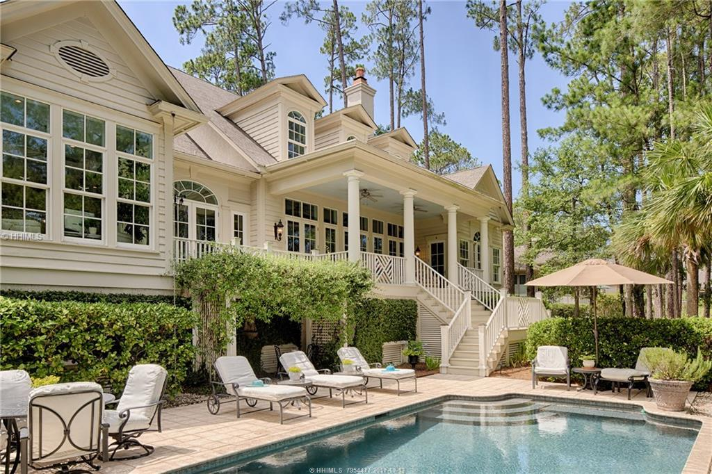 44 Turnbridge Drive, Hilton Head Island, SC 29928