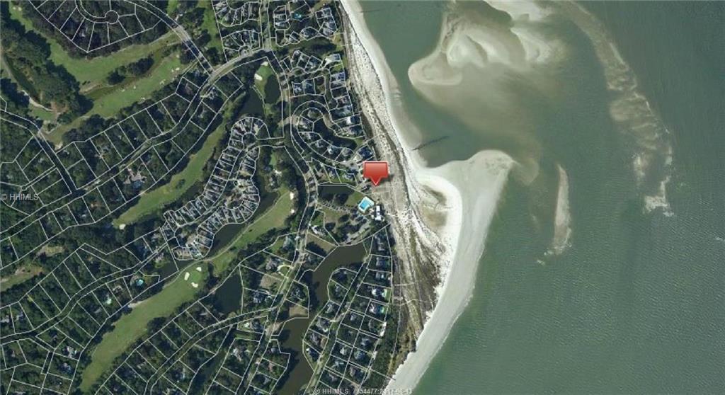23 Salt Spray Lane, Hilton Head Island, SC 29928