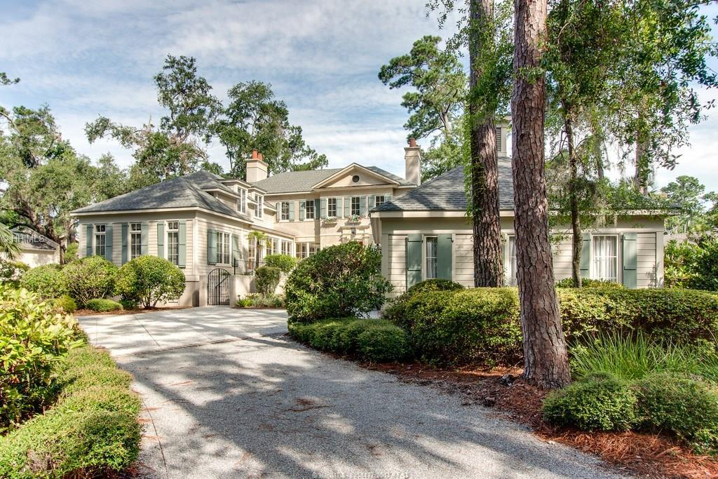 77 Baynard Cove Road, Hilton Head Island, SC 29928