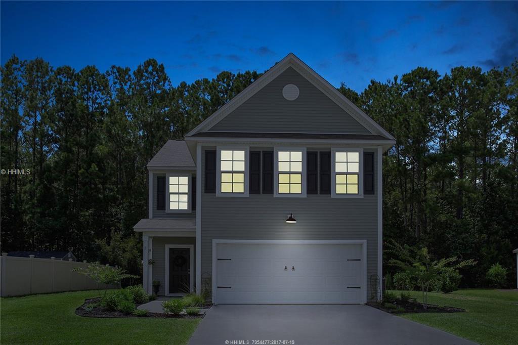 3 Savannah Oak Drive, Bluffton, SC 29910