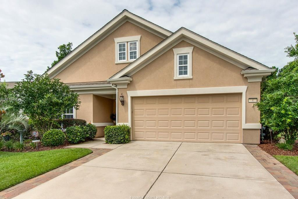 4 Evening Tide Way, Bluffton, SC 29910
