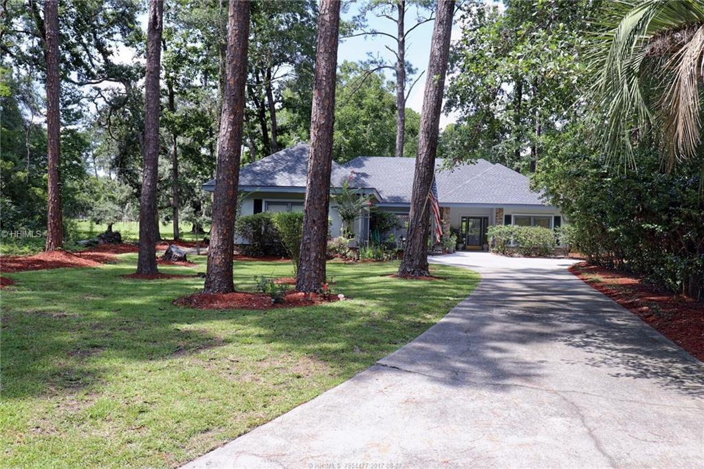 28 Wood Eden Lane, Bluffton, SC 29910