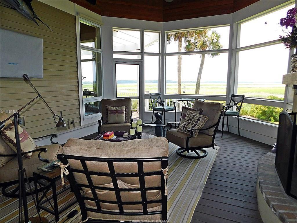 49 Peninsula Drive, Hilton Head Island, SC 29926