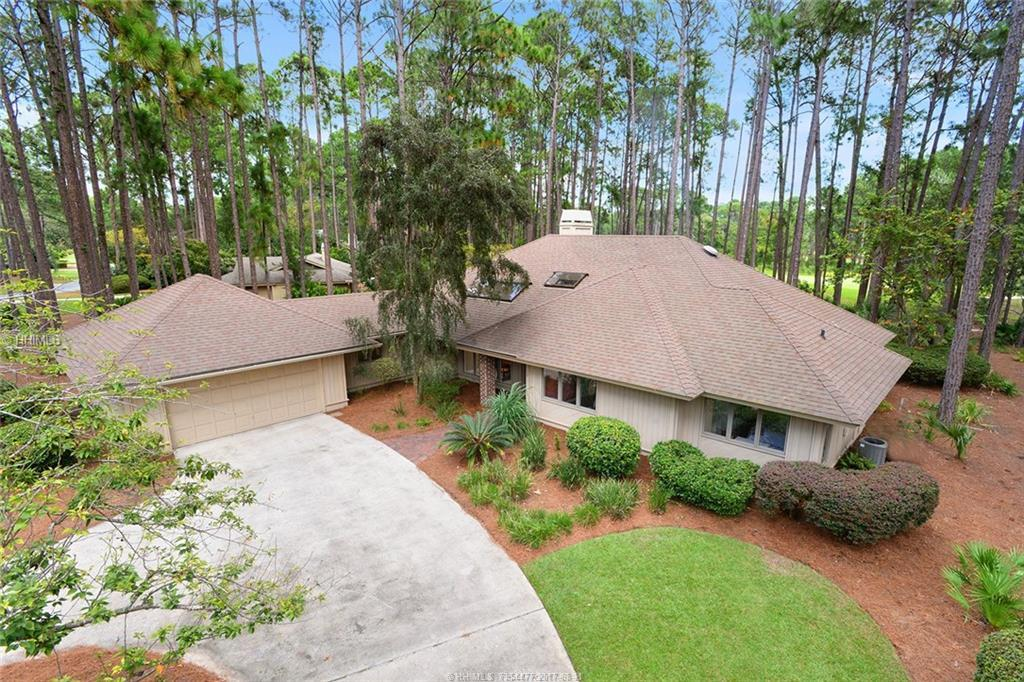 1 Whispering Pines Court, Hilton Head Island, SC 29926