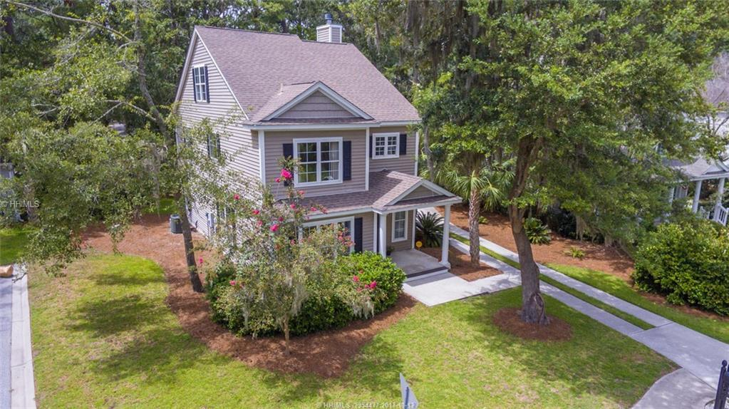 22 Timbercrest Circle, Hilton Head Island, SC 29926