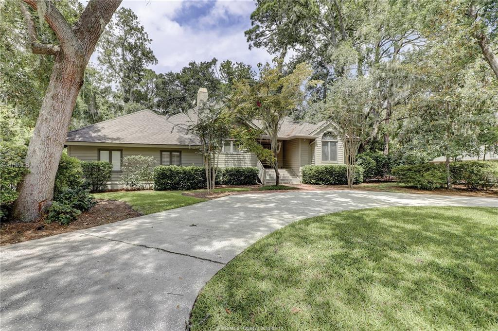 6 Ruddy Turnstone Road, Hilton Head Island, SC 29928