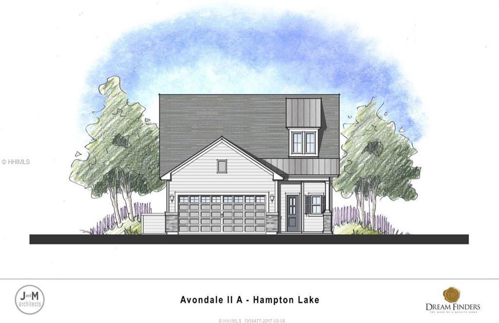 503 Hampton Lake Drive, Bluffton, SC 29910