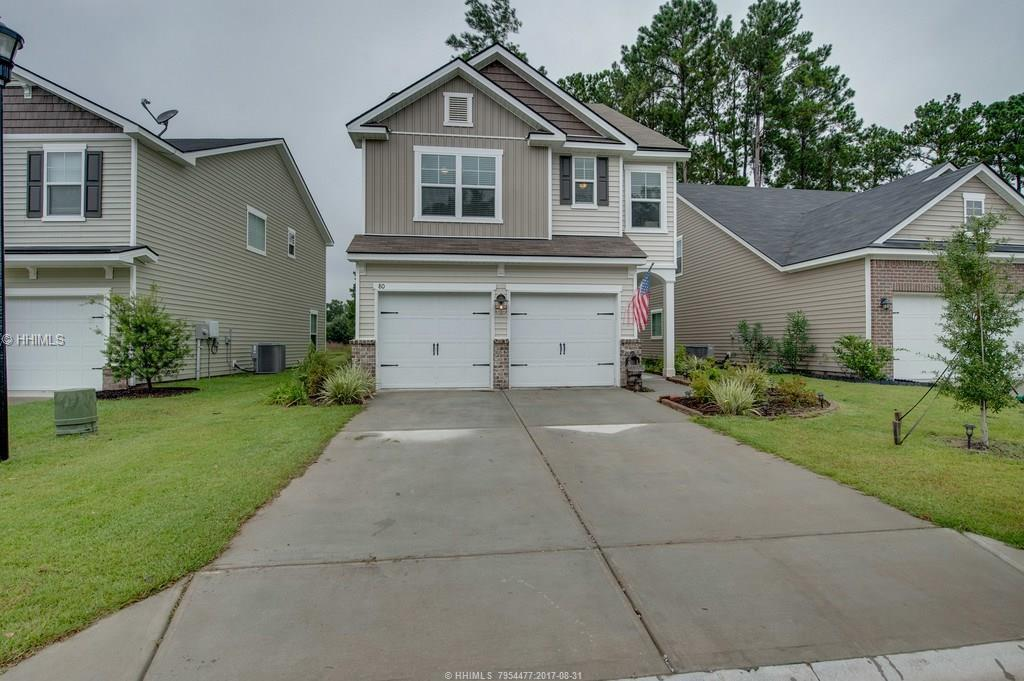 80 Isle Of Palms E, Bluffton, SC 29910
