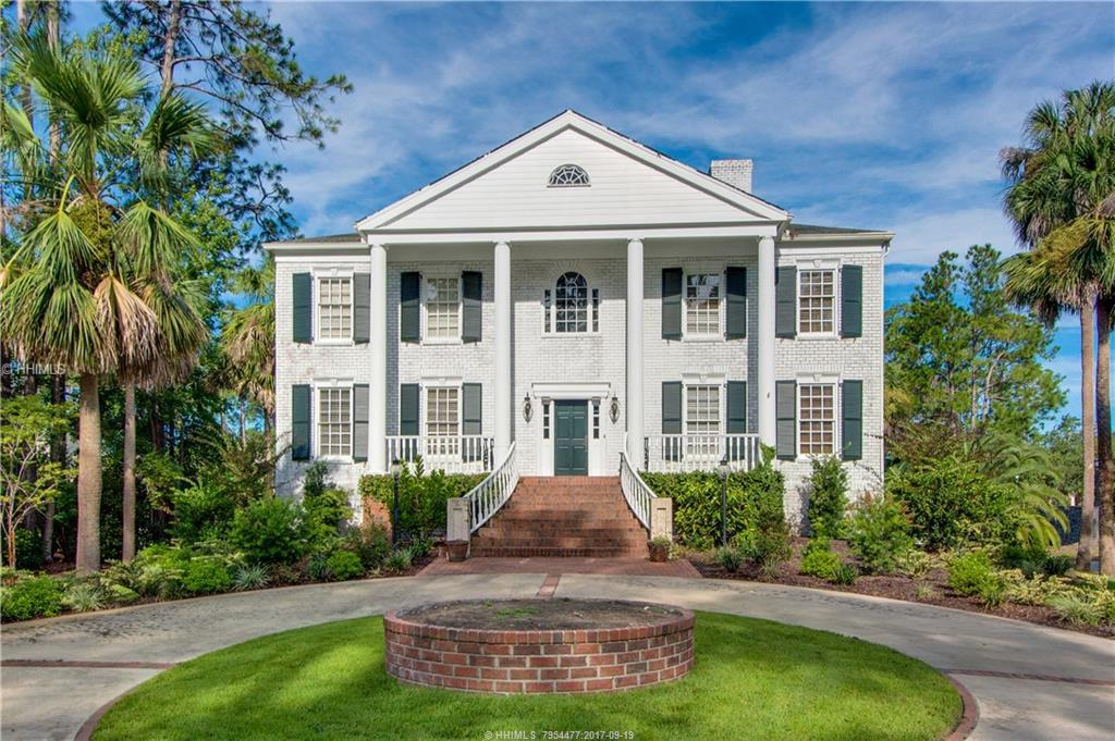 27 Bridgetown Road, Hilton Head Island, SC 29928