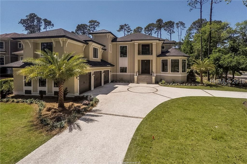 2 Wicklow Drive, Hilton Head Island, SC 29928