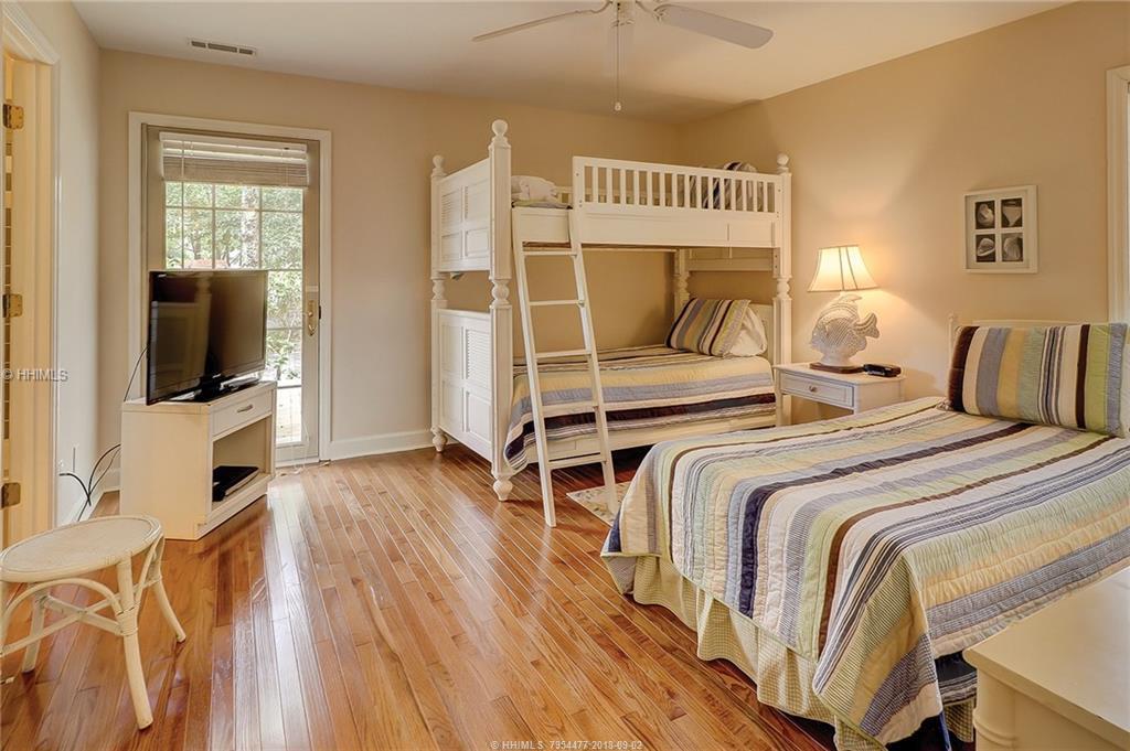 131 N Sea Pines Drive, Hilton Head Island, SC 29928