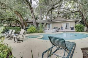 131 N Sea Pines Drive, Hilton Head Island, SC 29928