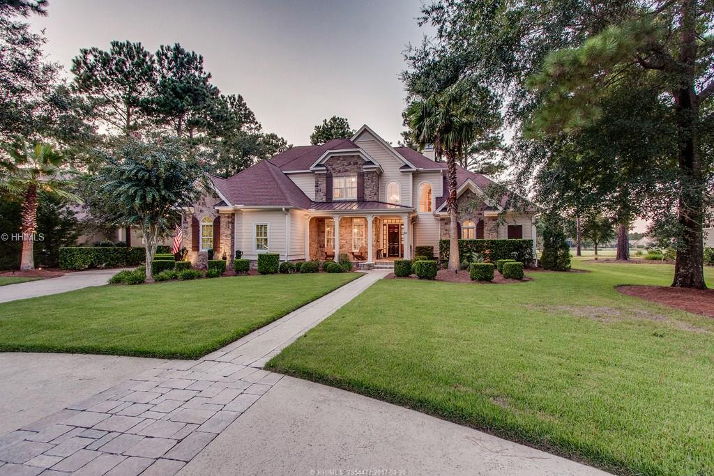 56 Hampton Hall Boulevard, Bluffton, SC 29910