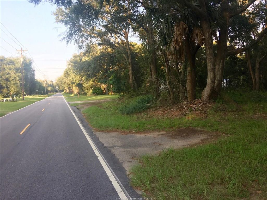 Lot 2 Coffin Point Road, Saint Helena Island, SC 29920