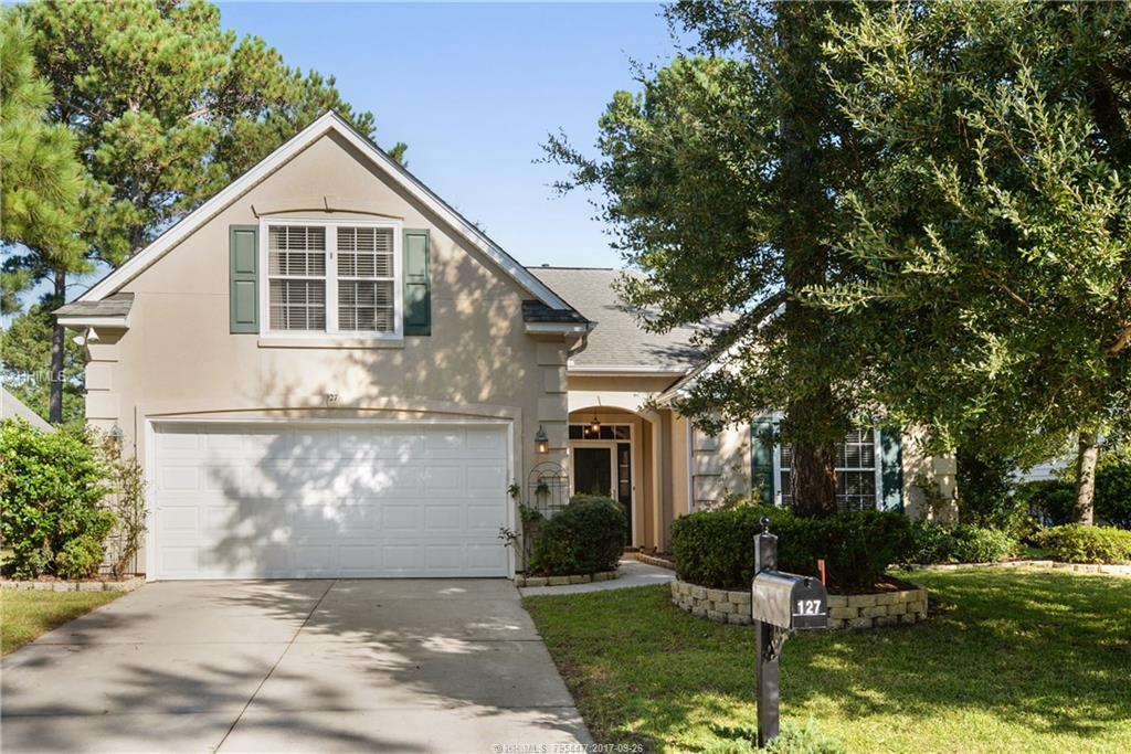 127 Pinecrest Circle, Bluffton, SC 29910