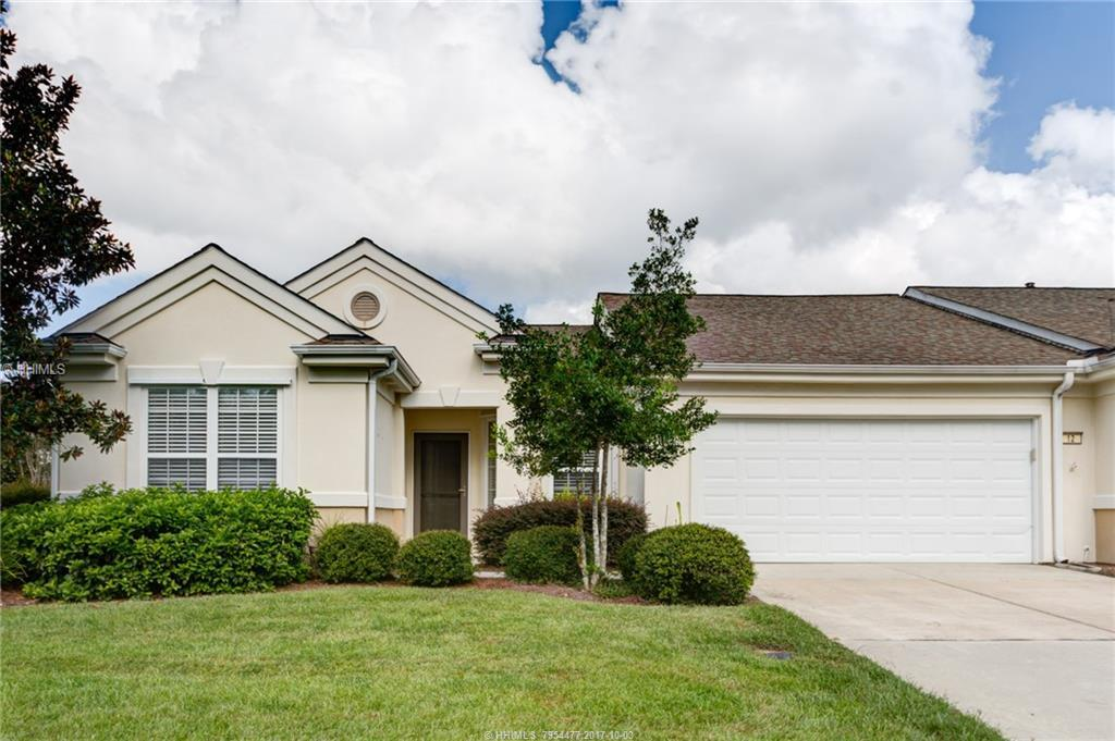 12 Sweetwater Court, Bluffton, SC 29909