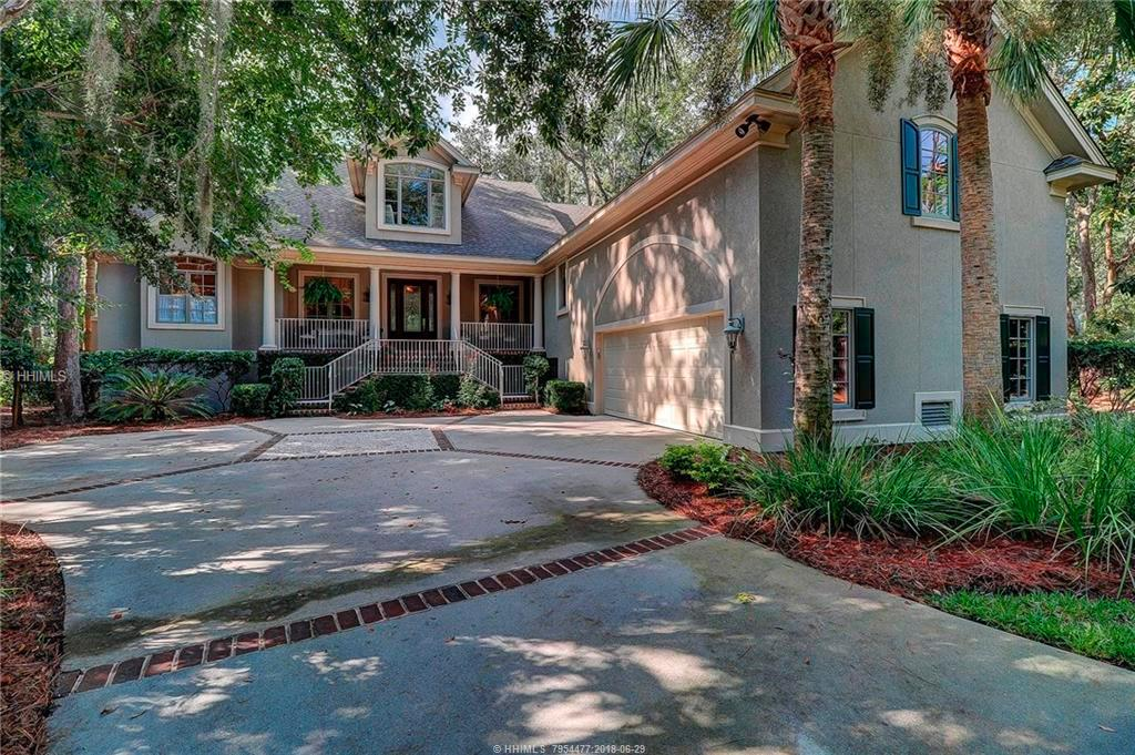 7 Good Hope Court, Hilton Head Island, SC 29928