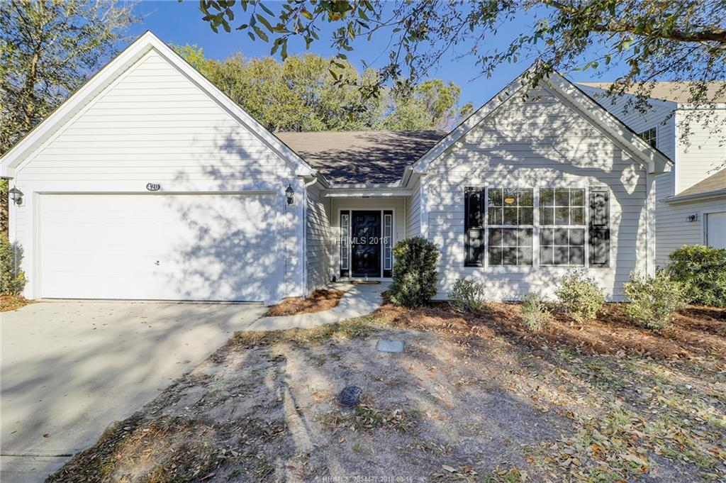 420 Live Oak Walk, Bluffton, SC 29910