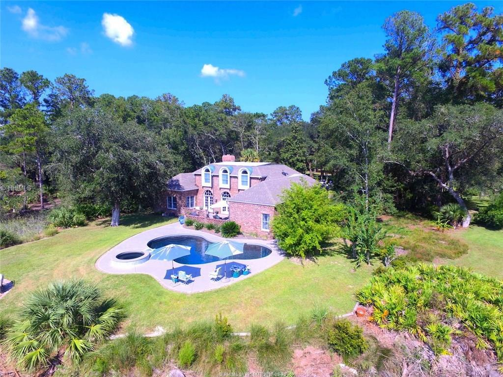 11 Rose Hill Drive, Bluffton, SC 29910
