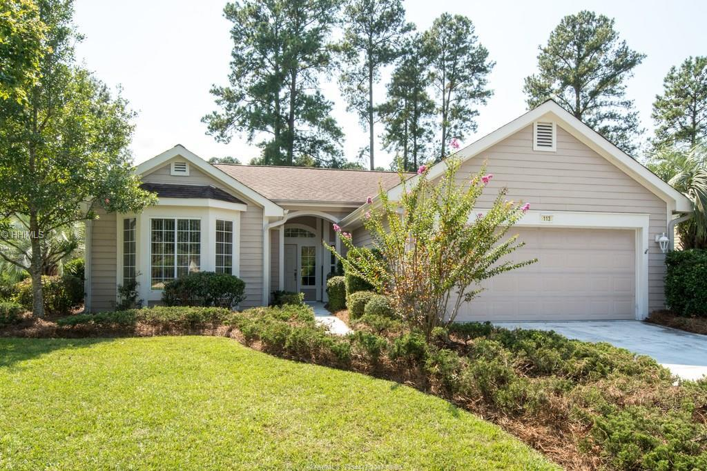 113 Robert E Lee Ln, Bluffton, SC 29909
