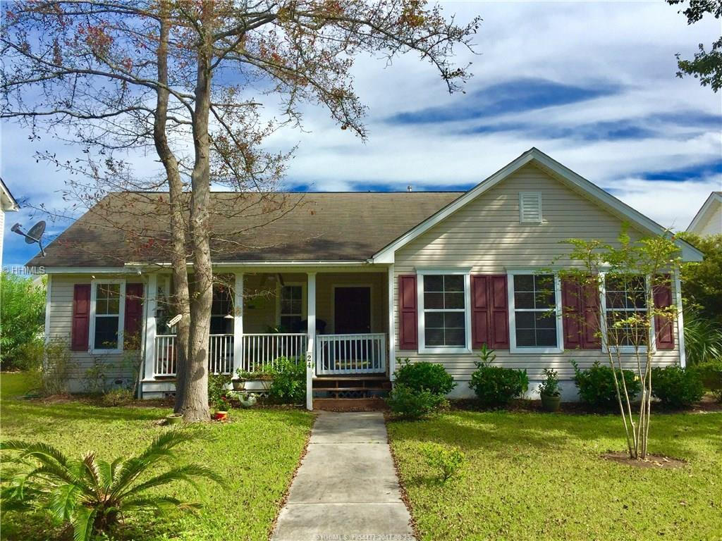 24 Able St, Bluffton, SC 29910