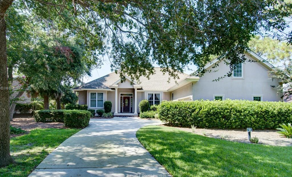 58 Full Sweep Rd Road, Hilton Head Island, SC 29928