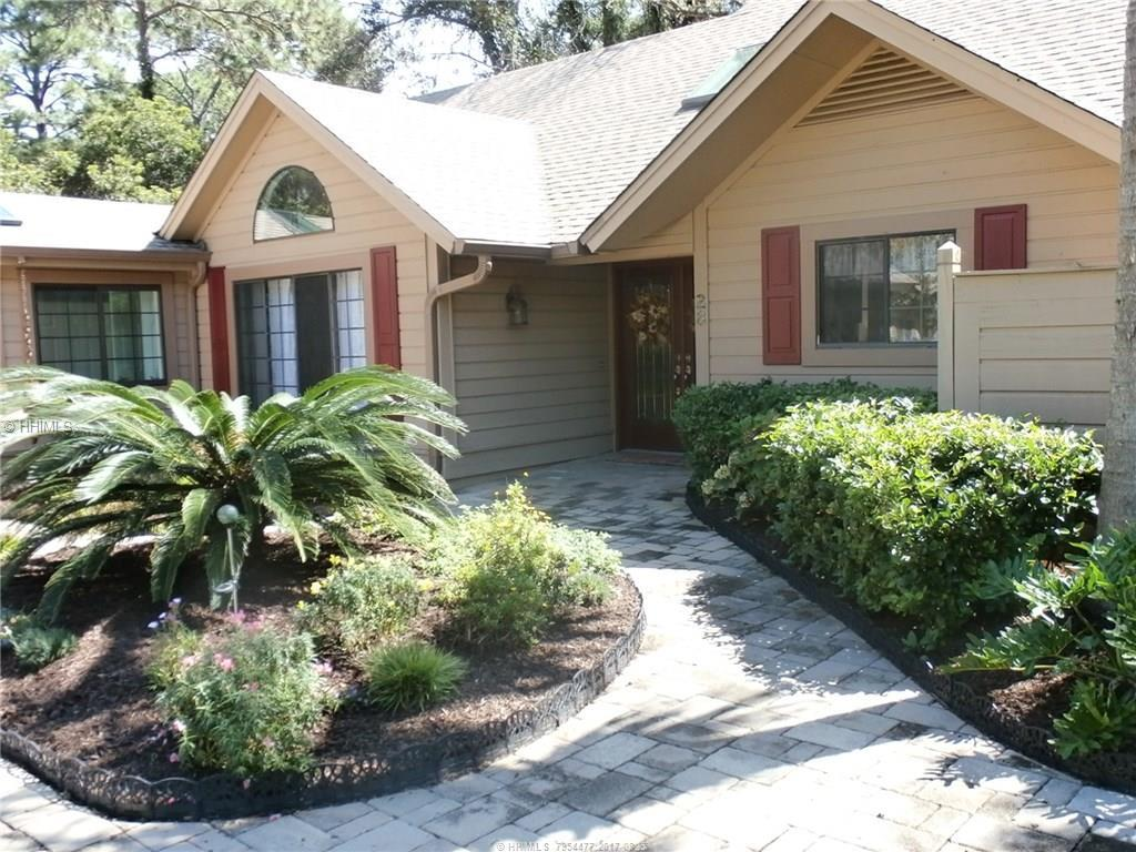 28 Purple Martin Lane, Hilton Head Island, SC 29926