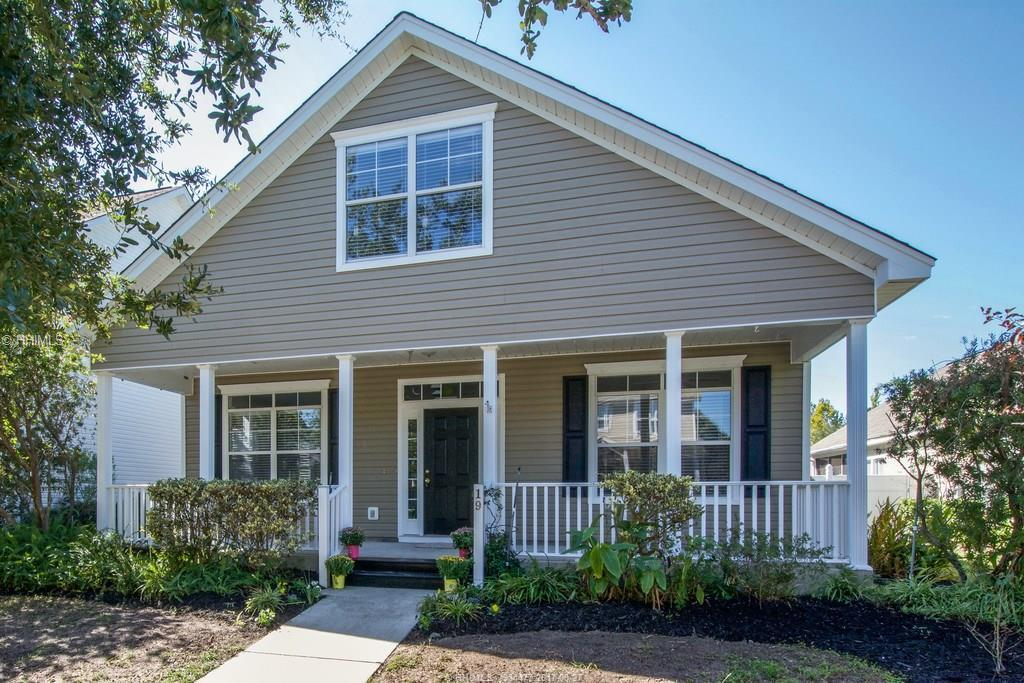 19 5th Avenue, Bluffton, SC 29910