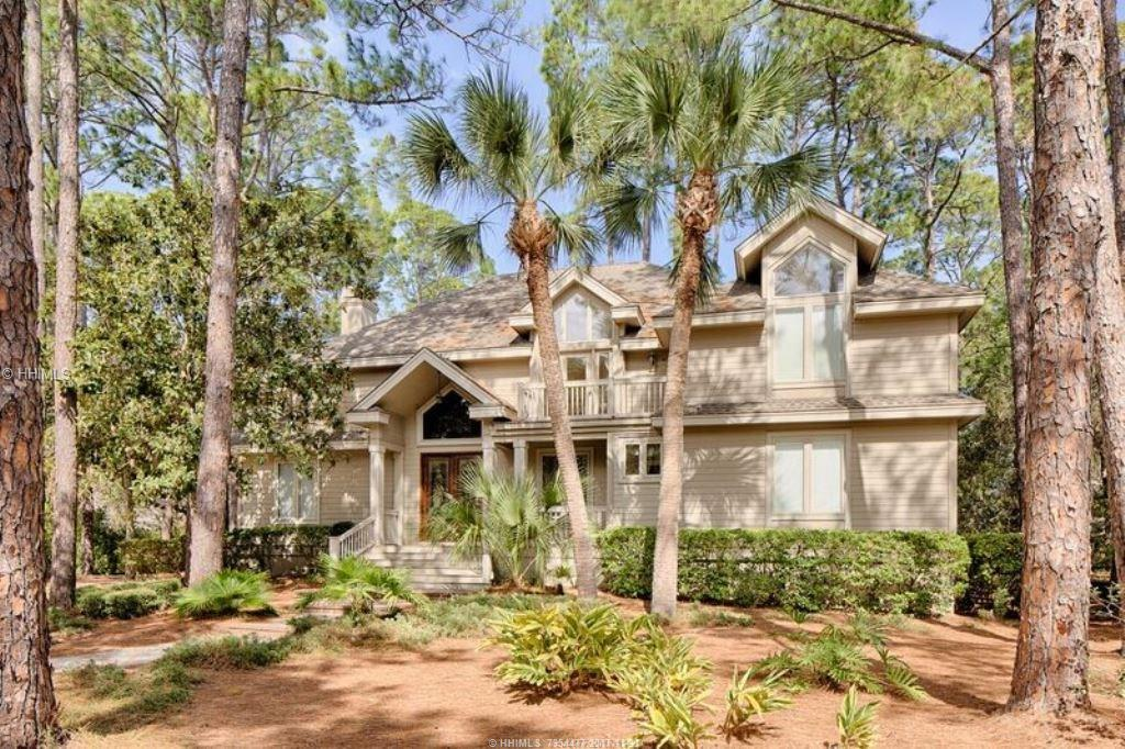 9 Piping Plover Road, Hilton Head Island, SC 29928