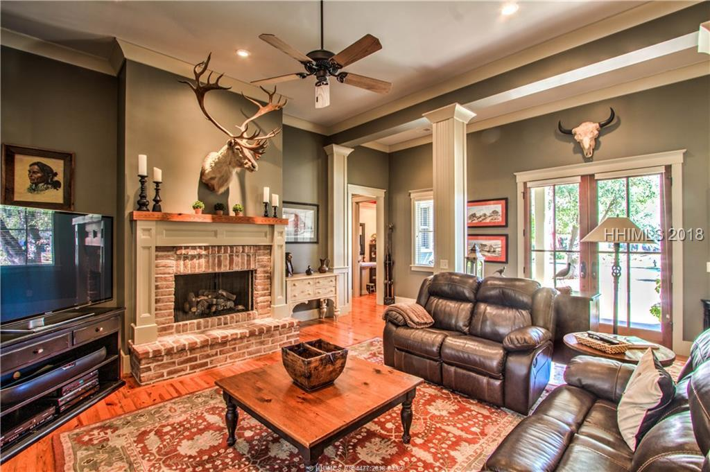 17 Oldfield Village Road, Bluffton, SC 29909