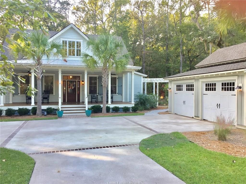 3 Oldfield Village Road, Bluffton, SC 29909